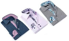 Coogi Luxe Mens Dress Shirts Groupon Goods