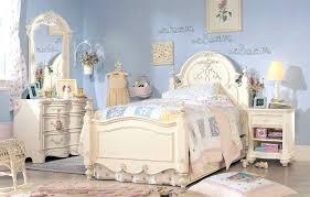 White Bedroom For Girls Set Little Girl Furniture Sets Fu – sparkx ...