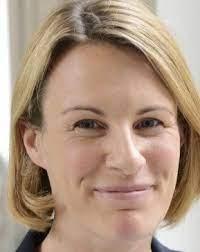 Anna Middleton   世界経済フォーラム