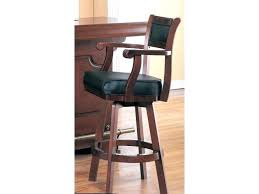 leather bar stools with backs medium size of faux leather bar stools with arms white backs