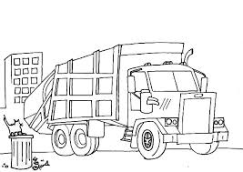 Small Picture truck coloring pages printable
