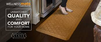 Comfort Mats For Kitchen Floor Wellnessmats