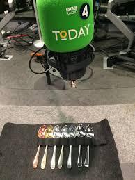 The Today Programme Zoe Laughlin