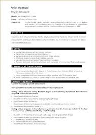Federal Resume Writing Services Inspirational Federal Resume Writers