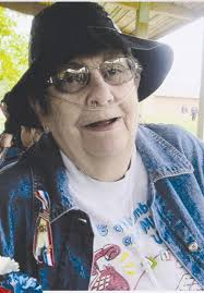 Lila Justice, – The Fort Morgan Times