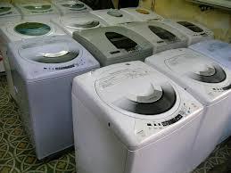 Thu mua máy giặt cũ tại Hà Nội - Điện lạnh TK