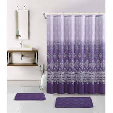 curtain unique shower curtain sets for your bathroom luxury shower curtains and window curtains sets