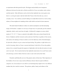 art history term paper  art history essays and papers 123helpme com