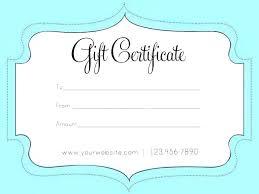 Free Travel Gift Certificate Template Beautiful Birthday