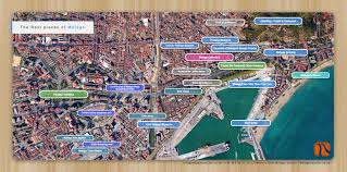 information guide about malaga city  malaga transfer