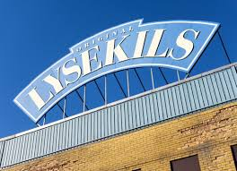 closed Lysekils canned seafood factory ...