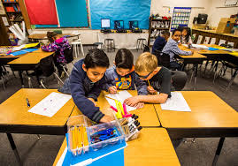 achievement awards for elementary students colorado springs school awarded for closing achievement gap
