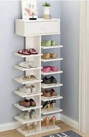 40 <b>creative</b> and unique <b>shoe rack</b> ideas for small space 00029 ...