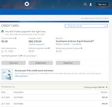100,000 points after spending $4,000 in the first 3 months. Chase Southwest Visa Cli To 88 500 Myfico Forums 6076580