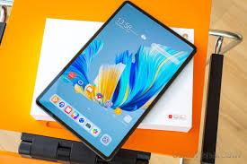 Đánh giá MatePad Pro 12.6 – máy tính bảng lạ từ Huawei