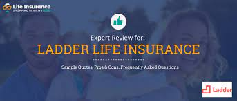 The process takes just minutes and you don't necessarily need a medical exam. Ladderlife Com Ladder Life Insurance Review Pros Cons Frequently Asked Questions