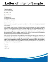 Employment Interest Cover Letter   Professional resumes sample online