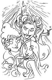 hocus pocus by secondlina on deviantart