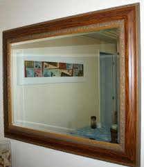 wood wall mirrors. Wood Wall Mirror Wooden Design Download Framed Mirrors Nz