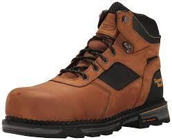Amazon Com Georgia Boot Hammer Hd Composite Toe Waterproof