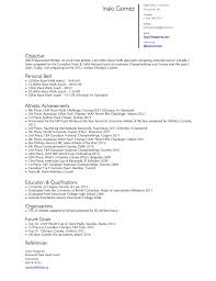 Sponsorship Resume Delighted Bass Fishing Sponsorship Resume Gallery Entry Level 14
