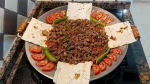 Et yemeklerinin en sevileni: Sac kavurma tarifi - BakPara
