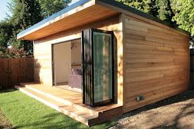 timber garden office. Timber Garden Office B