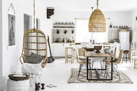 Home Makeover with Scandinavian-<b>Boho style</b> by Zoco Home