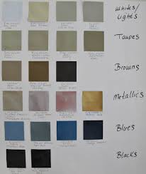 20 Favorite Spray Paint Colors Friday Favorites