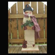 Free Wooden Christmas Yard Decorations Patterns Unique Design Inspiration