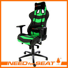 Pc Office Chairs Maxnomic Computer Gaming Office Chair Thunderbolt Needforseat Usa