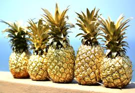 Why Does Every Millennial Seem To Have A Gold Pineapple In Their