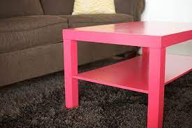 how to paint ikea furniture including