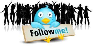 Twitter follow ,twitterda takipçi sayısını arttırmak her twitter kullanıcısının en çok istediği şey