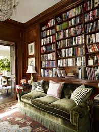 10 Best Home Libraries | Camille Styles