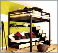 loft bed with couch underneath loft bed with couch bunk beds with desk and sofa bed brown bunk bed sofa underneath