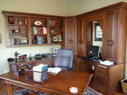 home office items. Custom Cabinet Home Office Furniture Items