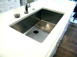 deep stainless steel sink free standing laundry