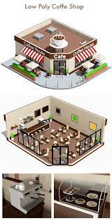 The interior design sample coffee shop floor plan was created using conceptdraw pro diagramming and vector drawing software extended with the cafe and restaurant solution from building plans area of conceptdraw solution park. Pin By 진영 윤 On Interior Design Kitchen Ceilings Cafe Interior Design Cafe Floor Plan Coffee Shop Interior Design