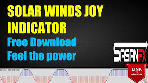 Solar Winds Joy Indicator For Scalpers