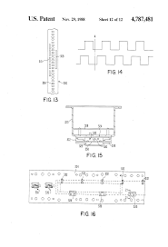 patent us4787481 hydraulic elevator having microprocessor based patent drawing