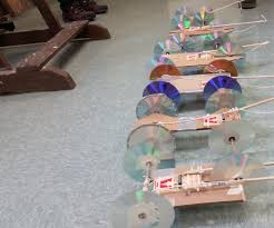 Easy Mousetrap Car Designs For Distance Build A Mousetrap Car 8 Steps With Pictures Instructables