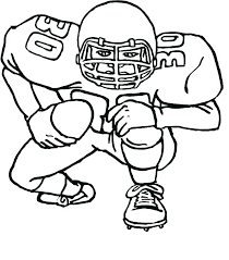 Sports Coloring Pages For Kids Coloring Book Sports Coloring Pages