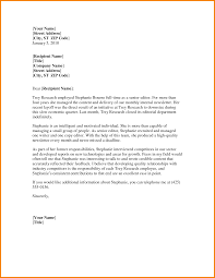 Letter Format On Word Business Letter Format Template Word Best Template Examples 18