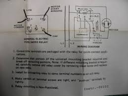 mars general electric ge 685744 19004 3arr3 mars65 potential relay 5 Pole Relay Wiring Diagram at 3arr3 Relay Wiring Diagram