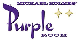 Purple Room Michael Holmes Purple Room Supper Club Where Palm Springs Plays