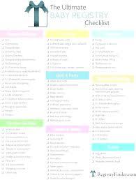 baby shower gift register best registry checkst ideas on st by trend new sample target printable