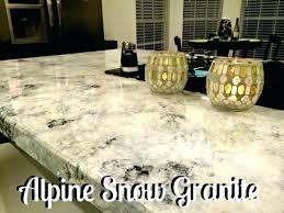 diy granite granite cleaner recipe