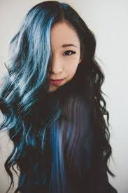 Good Hair Color For Asians