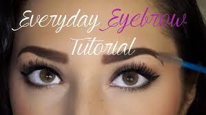 elf eyebrow kit medium vs dark. using elf eyebrow kit| tutorial | dallis jett ♡ - youtube elf kit medium vs dark o